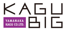 KAGU BIG YAMANAKA KAGU CO.LTD.